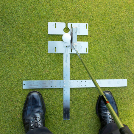 The Perfect Putter - Fundamentals - Path Trainer
